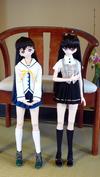 double_sayaka